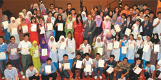 """perdana leadership essay competition The perdana leadership foundation is organising a essay contest open to all secondary and tertiary level students, themed: """"nurturing the minds of future leaders"""" the aims are to stimulate greater interest in the nation's history, highlight the resources in perdana leadership foundation, and also to encourage analytical writing and thinking."""